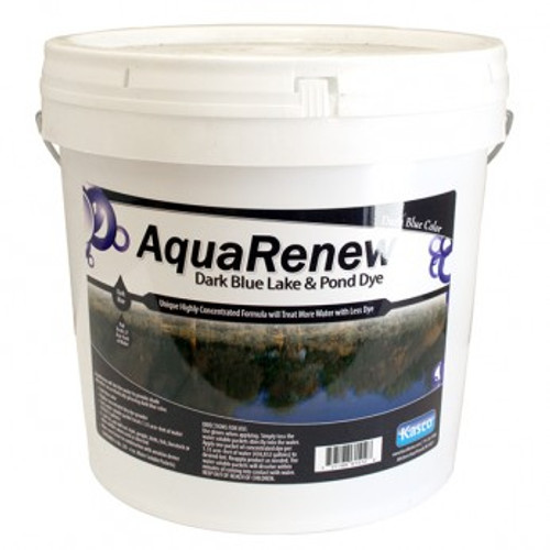 AquaRenw Dark Blue pail
