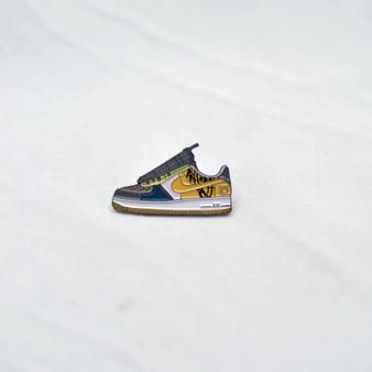 Hypebeast Travis Scott Sneaker Pins
