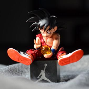Dragon Ball Z GOKU Action Figure