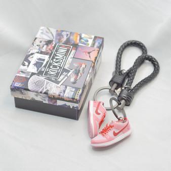 """SB Low """"StrangeLove"""" 3D Sneaker Keychain"""