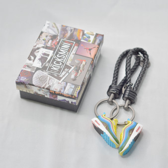 """Air Max 97/1  """"Sean Wotherspoon""""  3D Sneaker Keychain"""