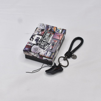 "YZY  ""Red Letter""  3D Sneaker Keychain"