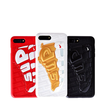 Suptempo 3D Textured Sneaker iPhone Cases