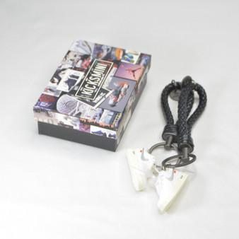 AF 1 Low Virgil Abloh Off-White 3D Sneaker Keychain