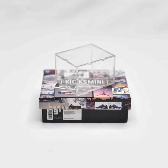 Mini Sneakers Display Acrylic Case