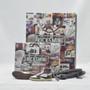 """AJ1  """"Travis Scott """" High 3D Sneaker Keychain"""