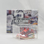 OW Mini Sneakers Collection with Display Storage Case