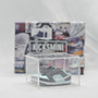SB Dunk Low Mini Sneakers Collection with Display Storage Case