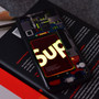 Smart LED Hypebeast iPhone Cases Lit by Music