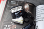 OW Inspired AirPods PRO TPU Soft Case with 3D mini Sneaker