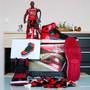 Best Sneaker Gifts SneakerLEGO Sneaker Building Brick Set