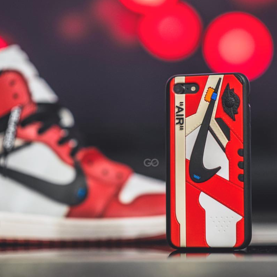 sneaker iPhone Case, Sport iPhone Case, Hypebeast iPhone Case