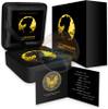 WALKING LIBERTY Gold Shadows 1 Oz Silver Coin 1$ US Mint 2016 box