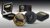 COUGAR-REVERSE GOLDEN ENIGMA  1 oz .9999 Silver $5 Coin 2016 Canada