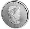 HOCKEY Maple Leaf 1 oz Pure Silver Coin Canada 2017