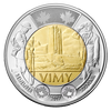 THE BATTLE OF VIMY RIDGE - 2017 $2 Special Wrap Roll