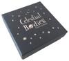 Celestial Bodies 2 Oz Silver Coin 5$ Niue 2017