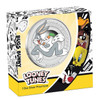 LOONEY TUNES – BUGS BUNNY 2018 1/2oz SILVER PROOF COIN