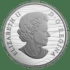 FANCY DANCE – $30 1 OZ Fine Silver Coin Canada 2019