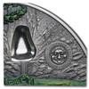 GREEN DRAGON Mythical Creatures 2 Oz Silver Coin 10$ Palau 2019