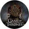 Game of Thrones GOT Walking Liberty 1 Oz Silver Coin