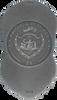 BIKER SKULL Shape 1 oz Silver Coin $5 Palau 2019