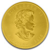 HALLOWEEN 1 oz Silver Colorized Gold Gilded Coin 2019