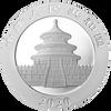 PANDA  China 2020