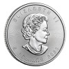 Maple Leaf 1 oz Silver Coin Canada 2020