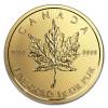 1 Gram GOLD Maple Leaf - Maplegram 25™ (In Assay)
