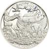 Arc of Noah Silver Proof Coin 2$ Palau 2013