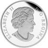 2015 $10 Silver Colored Coin - FIFA Women's World CupTM/MC