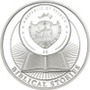 Biblical Stories Silver Coin 2$ Palau
