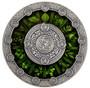 CELTIC CALENDAR 2 Oz Silver High Relief Coin Niue 2020