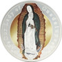 Our Lady of Guadalupe Coin $1 Tokelau 2019