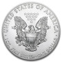 1 oz Silver Eagle Silver  Coin USA 2020