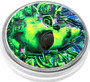 ALIEN Cyborg Revolution 3 oz Silver High Relief Coin $20 Palau 2021