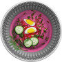 PINK COLD SOUP The World Taste 1 oz Silver Coin Niue 2021