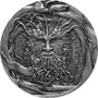 SPIRIT OF THE FOREST 2 oz. Silver Coin $2 Niue 2021