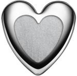 HEART Shape Silver Bar 50 Gr