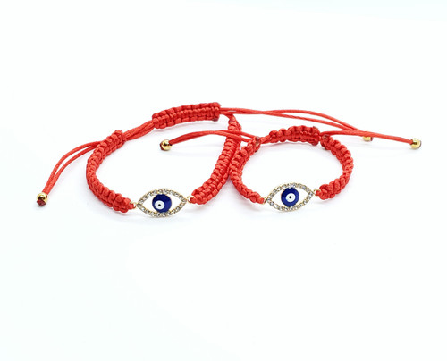 Evil Eye Protection Amulet