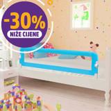 Zaštita za dječji krevet