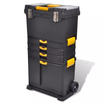 Kolica za radionicu za odlaganje alata