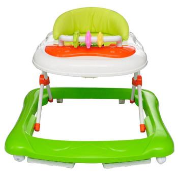 Dječja hodalica, zelena