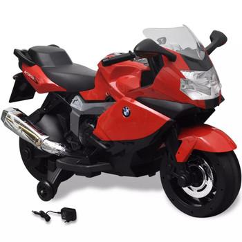 BMW 283 Električni motor za djecu, crveni, 6 V