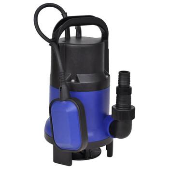 Električna Potopna Pumpa za Prljavu Vodu 400 W
