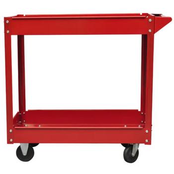Kolica za alat i radionicu s 2 ladice 100 kg