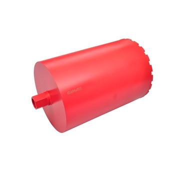 Dijamantna jezgra za suho / mokro bušenje svrdlo 244 mm x 400 mm