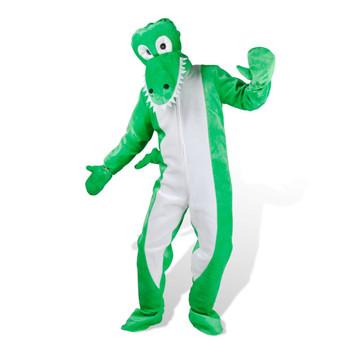Kostim krokodila M - L