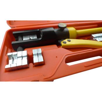 Hidraulični alat za nabiranje